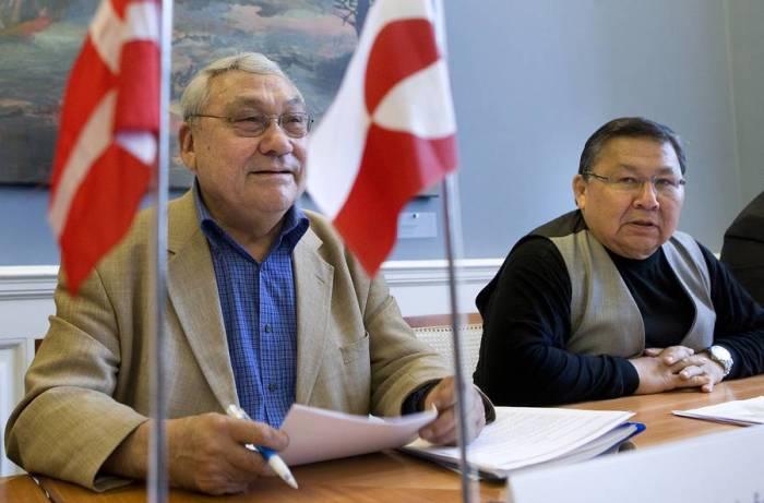 Grønland har sat kurs mod selvstændighed